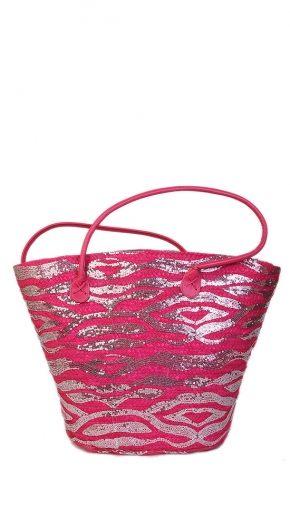 Пляжная сумкa Casa Di Stella - RIO PINK