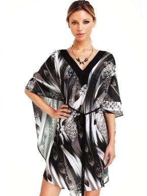 Пляжное платье Magistral - SMOKEY