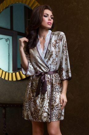 Халат кимоно MIA-MIA - Cleopatra