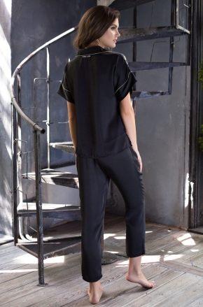 Пижама MIA-MIA - Sharlotta: блуза + брюки