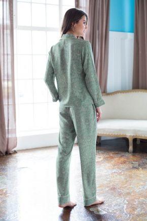 Комплект MIA-MIA - Olivia: жакет + брюки