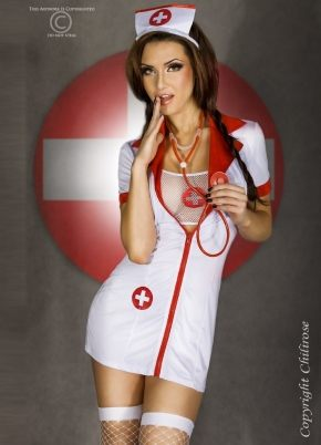 Игровой костюм Медсестры - 3305 NURSE