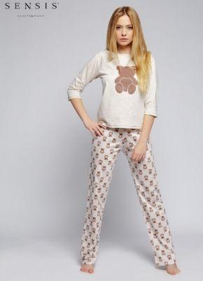 Пижама женская SENSIS - MALY MIS
