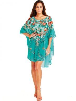Пляжное платье MAGISTRAL A260 - TAHITI