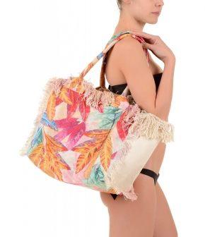 Пляжная сумка Vacanze Italiane - TROPICAL