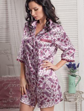 Рубашка домашняя  MIA-AMORE - Ofelia