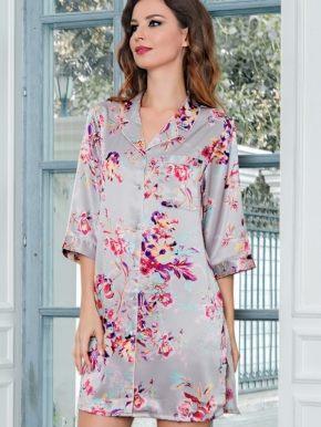 Рубашка домашняя  MIA-AMORE - Grace