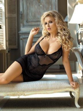 Сорочка Excellent Beauty 324 + стринги