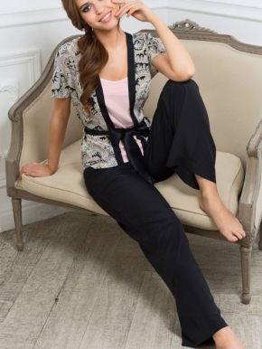 Комплект MIA-MIA - Faberge:  жакет и брюки