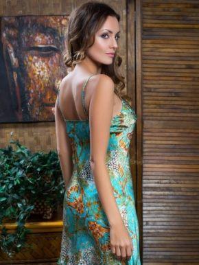Сорочка MIA-MIA - Adriana, 100% шелк