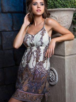 Сорочка миди  MIA-MIA - Shakira