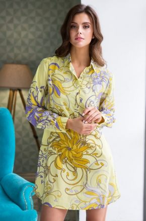 Пляжная блуза Mia-Mia - Limonchella