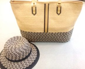 Пляжная сумка Casa Di Stella - Mulan