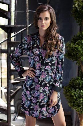 Рубашка домашняя MIA-MIA - Sharlotta