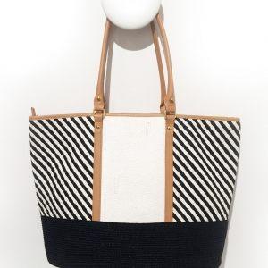 модная пляжная сумка Пляжная сумка