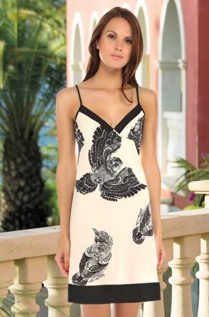 Короткая сорочка Mia-Mia Civetta 17160 – купить в подарок девушке