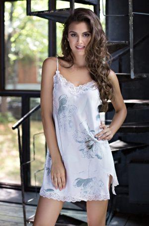 ночная сорочка Сорочка с разрезом MIA-MIA - Magnolia