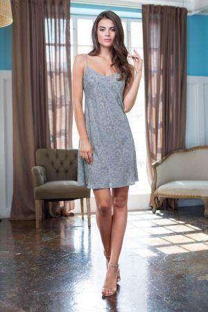 Короткая ночная сорочка  Mia-Mia купить, Сорочка MIA-MIA 17420 - Olivia
