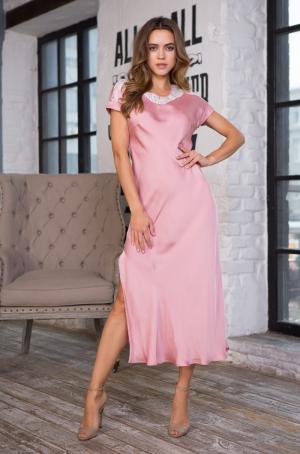 Ночная сорочка-платье MIA-MIA Rosalina 17595 в магазине Flirt-Time.ru
