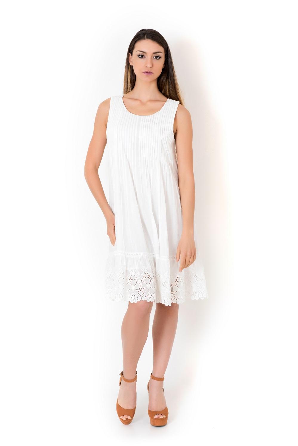 f12d5774bf0 Пляжное платье сарафан ICONIQUE - IC8-014 - FLIRT-TIME.RU – Нижнее ...