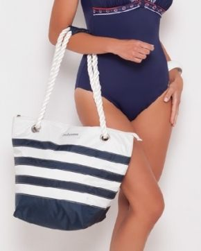 Пляжная сумка Bahama - MARINA, medium