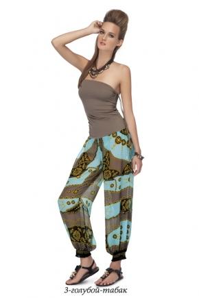 Пляжные брюки MAGISTRAL - MONACO