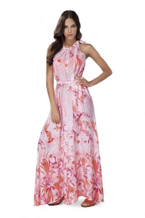 Пляжное платье макси Magistral - NADIN