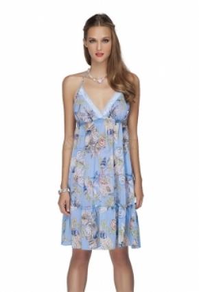 Пляжное платье Magistral - PEARL