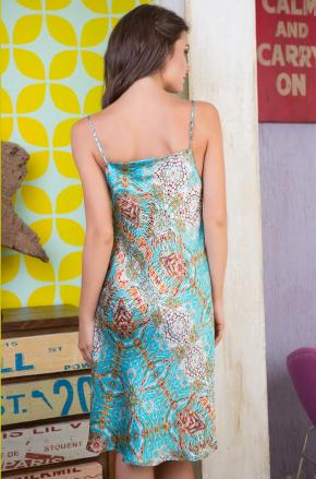 Сорочка длинная Mia-Mia - Adriana