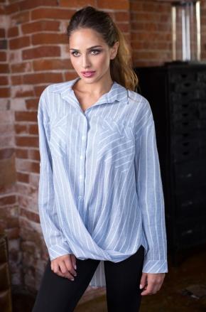 Рубашка домашняя Mia-Mia - CINDY 71