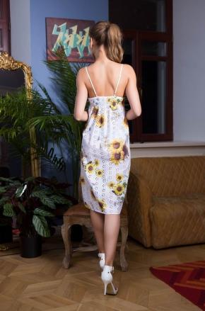 Платье пляжное Mia-Mia - CHLOE 16290