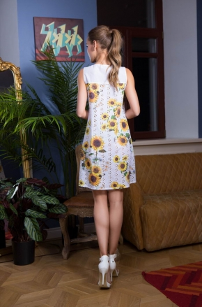Платье пляжное Mia-Mia - CHLOE 16291