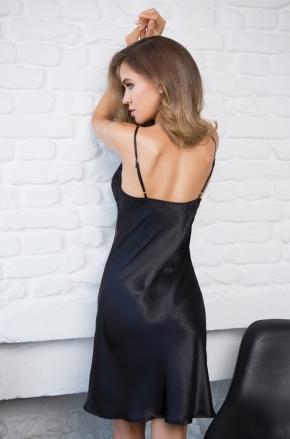 Сорочка с вырезом Mia-Mia - EVELINE