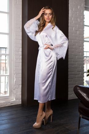 Халат кимоно макси Mia-Mia - EVELINE, 2 цвета