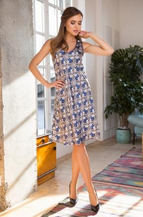 Платье домашнее Mia-Mia - MELANIA