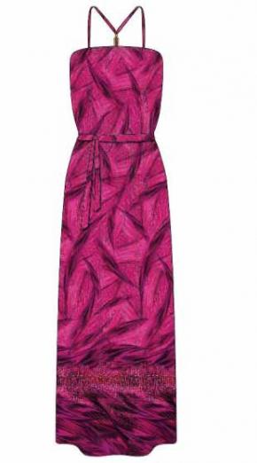 Пляжное платье макси Magistral - MOMENT