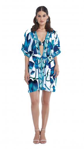 Пляжная блуза-халат Magistral - PARMA, 3 цвета