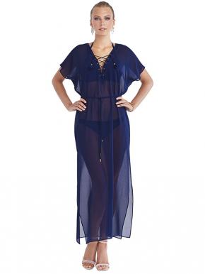 Пляжное платье макси Magistral - LIBERTY