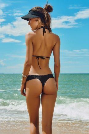 Козырек пляжный Maryssil - LISA WHITE