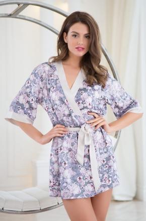 Халат кимоно Mia-Mia - FIONA