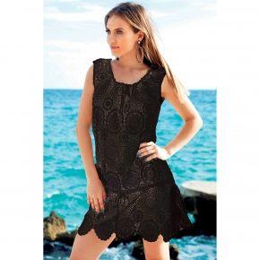 Пляжное ажурное платье Iconique - Anuket