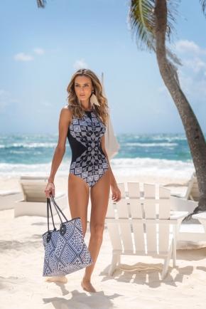 Пляжная сумка Maryssil - GEOMETRIA