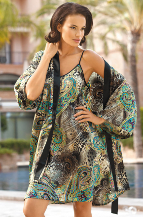 Сорочка-платье мини Mia-Mia - FIORENZA