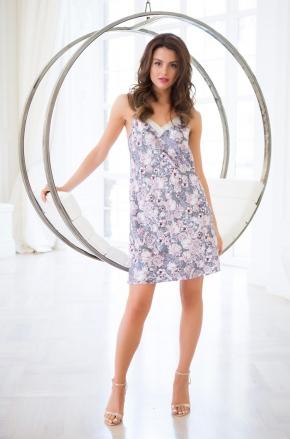 Сорочка мини Mia-Mia - FIONA
