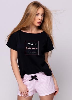 Пижама женская SENSIS - ALISON