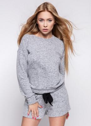 Пижама женская SENSIS - AVRIL GREY