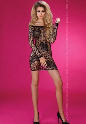 Платье-сетка Livia Corsetti - Adrienne