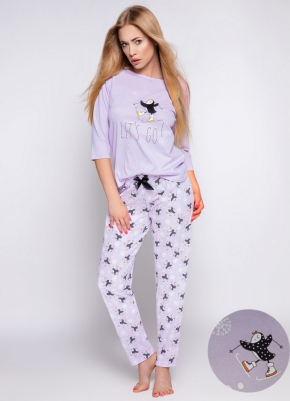 Пижама женская SENSIS - ELLIE