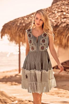 Пляжное платье Iconique - PRESTIGE VINTAGE