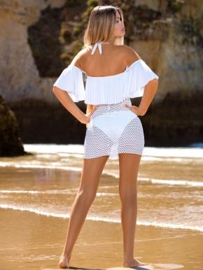 Пляжная туника-платье LORIN - DIVA